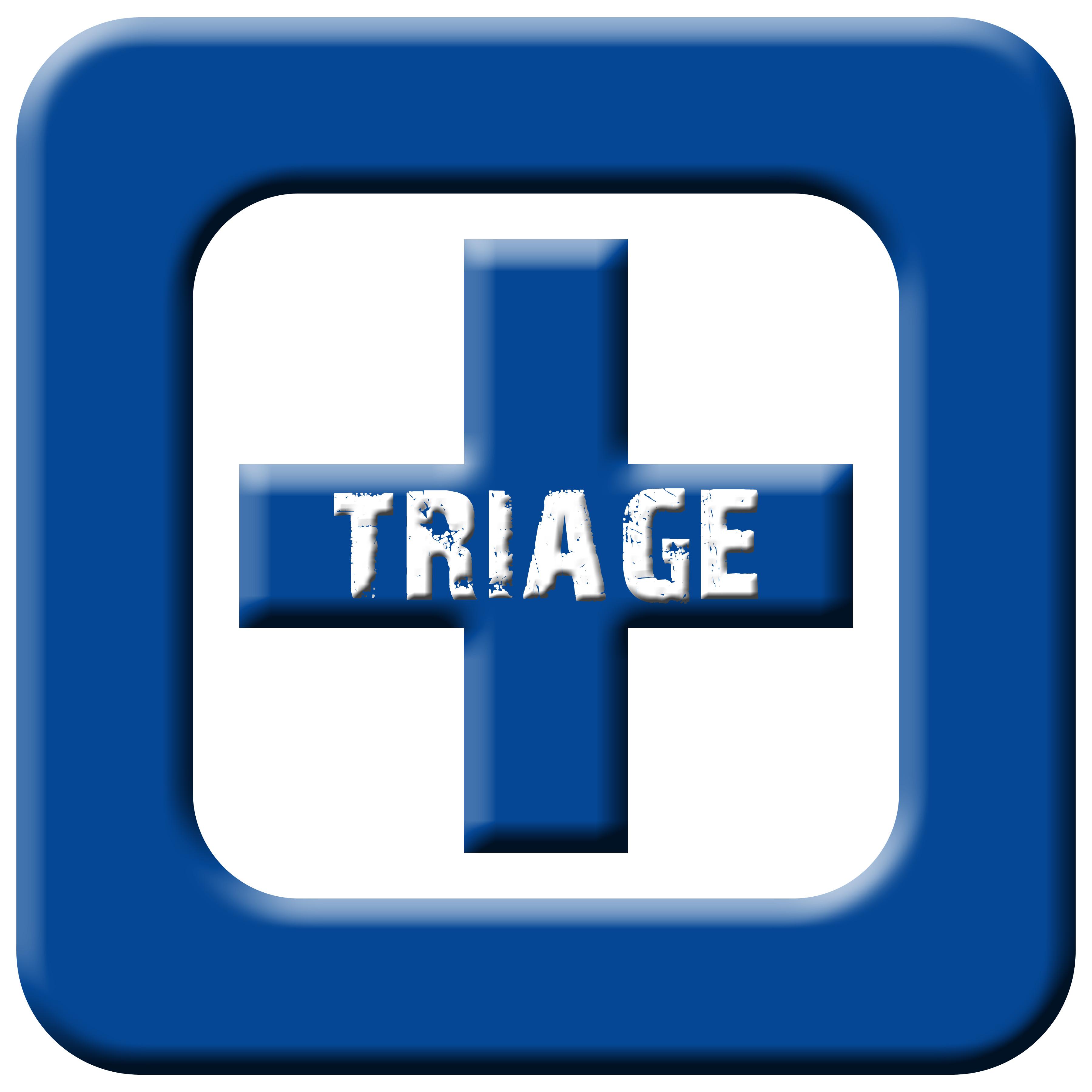 Emergency Room Triage Training